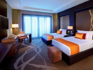 Anantara Eastern Mangroves Hotel & Spa Abu Dhabi - Kasara Mangroves Balcony Twin Room