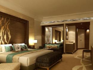 Anantara Eastern Mangroves Hotel & Spa Abu Dhabi - Deluxe Balcony