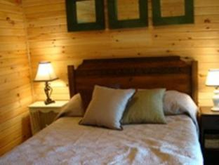 Bay Leaf Cottages & Bistro Lincolnville (ME) - Gästezimmer