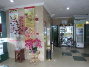 Hotel Hung Hung Kuching - Interior