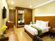 Stay Superior Double with Balcony