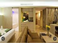 Stay Suite Balcony with Bathtub