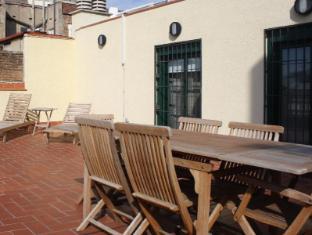 Passeig de Gracia 115 Apartments