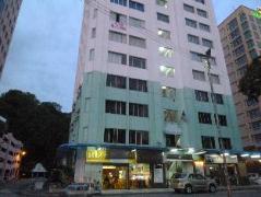 Hung Hung Inn | Malaysia Budget Hotels