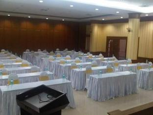 The O Valley Hotel Suratthani - Meeting Room