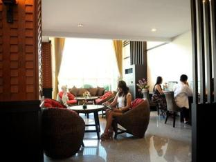 The O Valley Hotel Suratthani - Lobby
