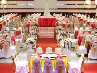 The O Valley Hotel Suratthani - Ballroom
