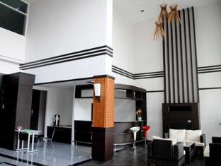 The O Valley Hotel Suratthani - Interior