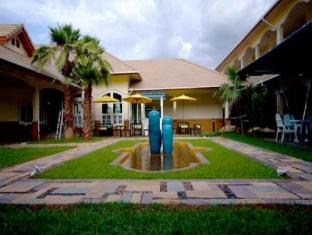 The O Valley Hotel Suratthani - Exterior