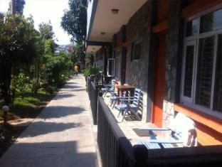 Hotel Mountain Villa
