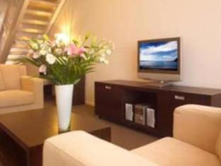 Boulcott Suites Wellington - Pokój gościnny