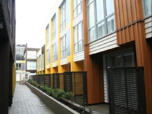 Boulcott Suites Wellington - Tampilan Luar Hotel