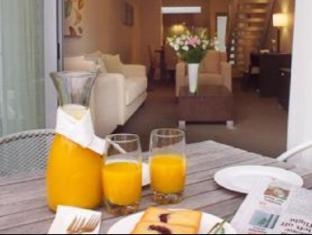 Boulcott Suites Веллінгтон - Інтер'єр готелю