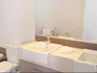 Boulcott Suites ולינגטון - חדר אמבטיה
