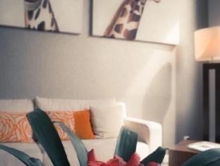 Boulcott Suites Wellington - Kamar Tidur