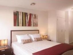 1 makuuhuoneen sviitti