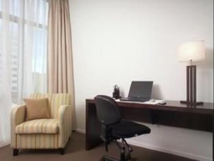 Boulcott Suites Веллінгтон - Вітальня