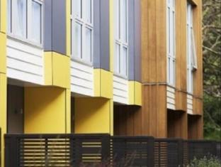 布爾科特套房 威靈頓 - 外觀/外部設施