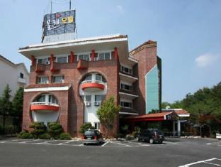 Olleh Motel