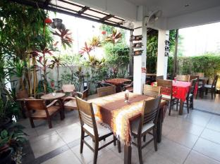 Airport Mansion & Restaurant Phuket - Restoran