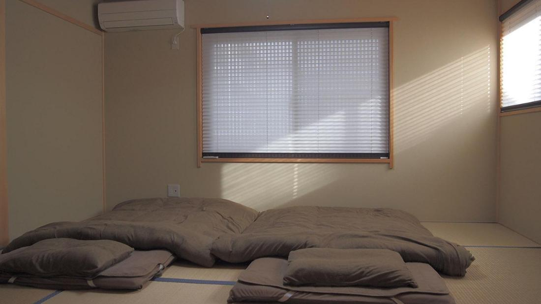 Japan guest house Kyomachiya Shogoin