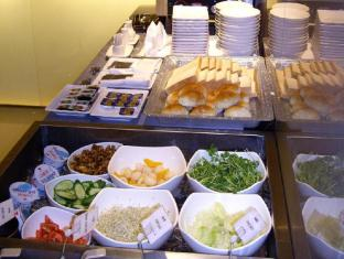 Mai Hotel Zhongshan Taipeh - Restaurant