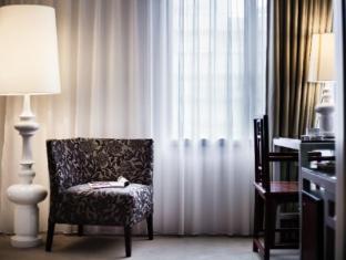 Mai Hotel Zhongshan Taipeh - Gästezimmer