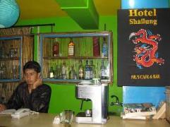 Hotel Shailung   Nepal Budget Hotels