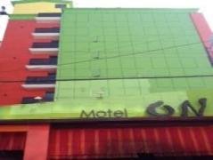 On Motel Eobang-dong