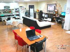 Love In Busan Guest  House South Korea