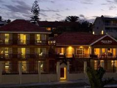 Algoa Bay Bed & Breakfast | Cheap Hotels in Port Elizabeth South Africa