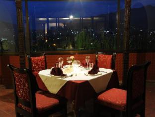 Grand Hotel - Kathmandu Kathmandu - Maharaja Terrace