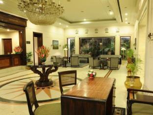 Grand Hotel - Kathmandu Kathmandu - Grand Lobby