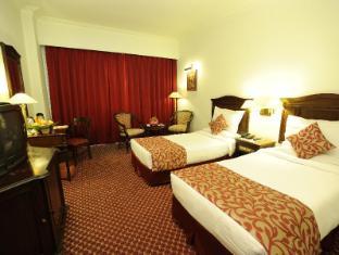 Grand Hotel - Kathmandu Kathmandu - Deluxe Twin Room