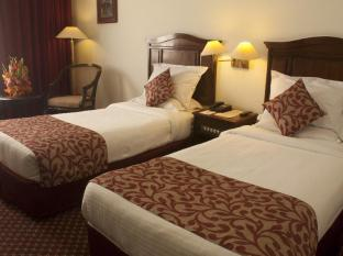 Grand Hotel - Kathmandu Kathmandu - Deluxe (2 Single Beds)