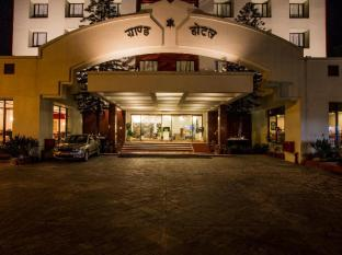 Grand Hotel - Kathmandu Kathmandu - Entrance