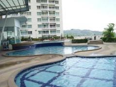 Malaysia Hotels   KK-Suites Residence @ 1 Borneo