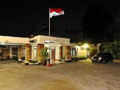 Magnolia Bed & Breakfast   Indonesia Budget Hotels