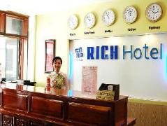 Rich Hotel | Can Tho Budget Hotels
