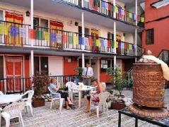 Hotel Himalaya Yoga   Nepal Budget Hotels