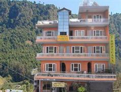 Hotel Tropicana   Nepal Budget Hotels