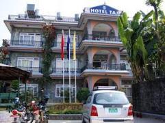 Hotel Taj Nepal