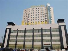 Wuhan Jiulong International Hotel Wutaizha Branch | Hotel in Wuhan