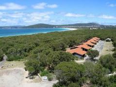 Emu Beach Chalets