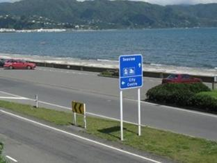 B-Ks Esplanade Motor Lodge Wellington - Umgebung