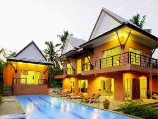 Breda Beach Private Pool Villa