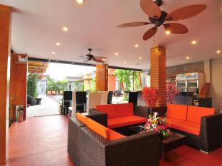 Phu NaNa Boutique Hotel פוקט - לובי