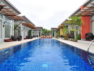 Phu NaNa Boutique Hotel Phuket - Bassein
