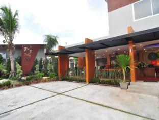 Phu NaNa Boutique Hotel פוקט - בית המלון מבחוץ