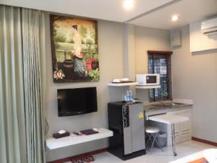 Phu NaNa Boutique Hotel פוקט - חדר שינה